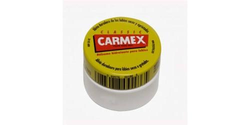 Carmex classic balsamo labial (tarrito 7. 5 g)
