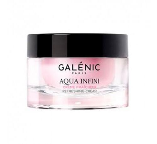 Galenic aqua infini crema refrescante - galenic (50 ml)