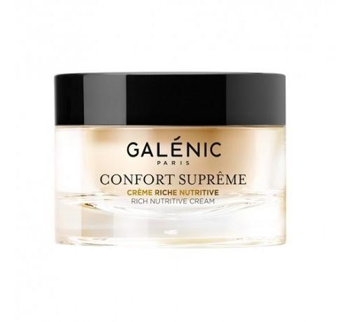 Confort supreme crema rica nutritiva - galenic (50 ml)