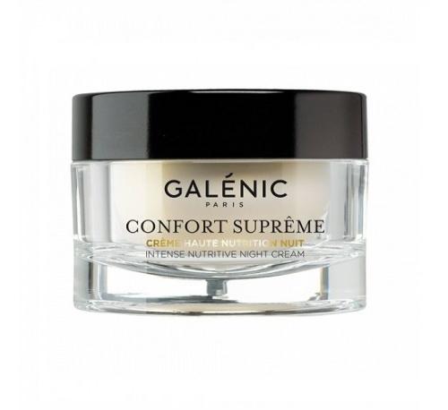 Confort supreme crema alta nutricion noche - galenic (50 ml)