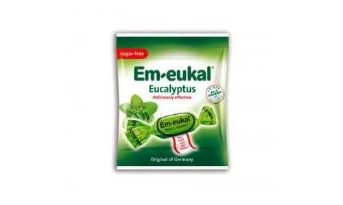 Ep caramelos em eukal eucalipto bolsa (ref omb50