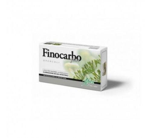 Finocarbo plus (20 capsulas)