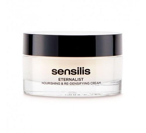 Sensilis eternalist c nutritiva redensificante (50 ml)
