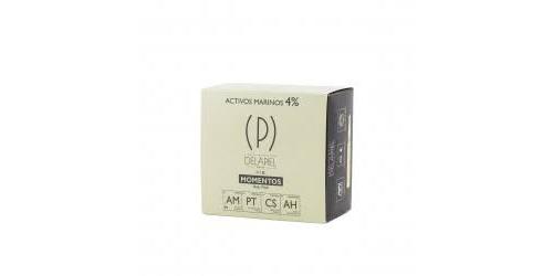 Isdinceutics instant flash (2 ml 5 ampollas)