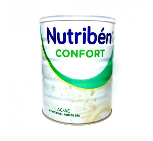 Nutriben confort (800 g)