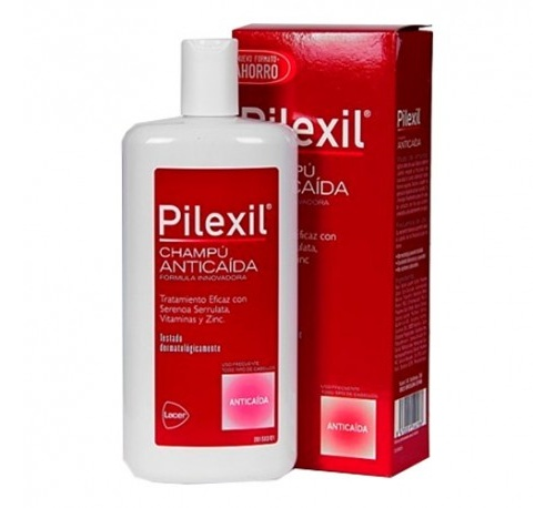 Pilexil champu anticaida (500 ml)