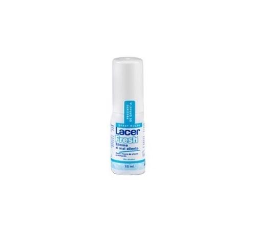 Lacerfresh spray (15 ml)