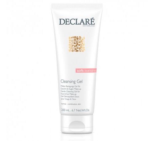 Gentle cleansing gel (200 ml)