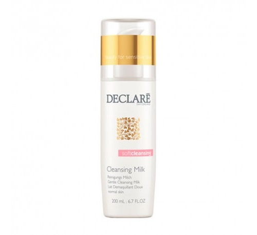 Gentle cleansing milk (90 ml)