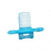 Mordedor de transicion - dr brown´s orthees (azul)