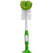 Cepillo limpieza biberon - dr brown´s natural flow (colores diversos)