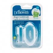 Dr brown´s cepillo dental de dedo