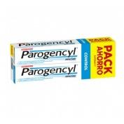 Parogencyl encias control dentifrico (duplo especial 2 x 125 ml)