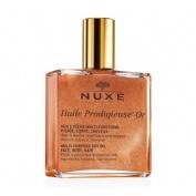 Nuxe huile prodigieuse or (100 ml)