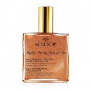 Nuxe huile prodigieuse or (50 ml)