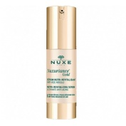Nuxe nuxuriance gold serum nutri-revitalizante 3
