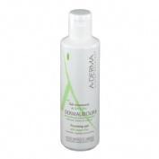 A-derma dermalibour+  gel limpiador (250 ml)