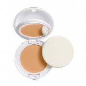 Avene couvrance crema de rostro compacta spf 30 (9.5 g mate beige)