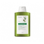 Klorane champu al extto esencial de olivo (400 ml)