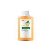 Klorane champu nutritivo a la manteca de mango (200 ml)