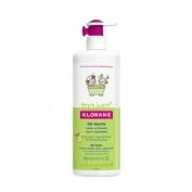Petit junior gel de ducha cuerpo y cabello - klorane (500 ml pera)