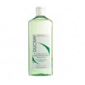 Champu dermoprotector equilibrante uso frecuente - ducray (200 ml)