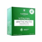 Vitalfan anticaida caida progresiva - rene furterer (30 capsulas)