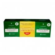Vitalfan anticaida caida progresiva - rene furterer (30 capsulas 3 cajas)
