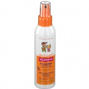 Petit junior spray desenredante - klorane (125 ml)