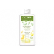 Cattier gel de ducha y champu familiar 1 l