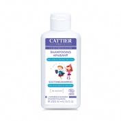 Cattier champu protector niños 200 ml
