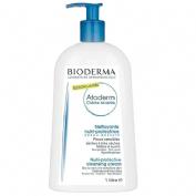 Atoderm crema de ducha - bioderma (1 l)