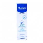 Mustela higiene nasal agua de mar - solucion isotonica (150 ml)