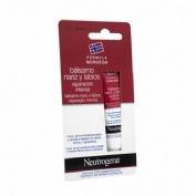 Neutrogena balsamo labial y nariz (15 ml)