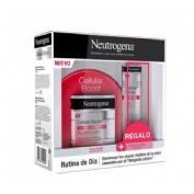 Neutrogena cofre cellular boost crema de dia + c