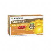 Arkoreal jalea real fresca forte 1000 amp bebibl (1000 mg 20 ampollas)