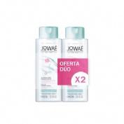 Jowae duo agua micelar desmaquillante 2x400 ml