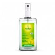 Weleda desodorante citrus (spray 100 ml)