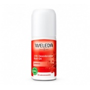 Weleda granada 24 h desodorante (roll on 50 ml)