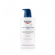 Eucerin urearepair plus 5% urea gel de baño (400 ml)