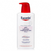 Eucerin piel sensible ph-5 locion enriquecida (1 l)