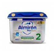 Almiron profutura+ 2 (polvo 800 g)