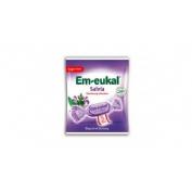 Ep caramelos em-eukal bolsa sabor salvia 50gr (r
