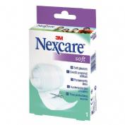 3m nexcare soft tiras protectoras suaves - aposito adhesivo (1m x 8 cm)