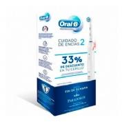 Oral b cepillo electrico pro 2