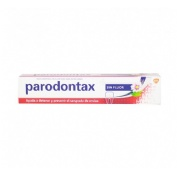 Parodontax sin fluor pasta dental (75 ml)