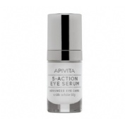 Apivita 5-action eye serum liria blanca