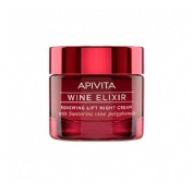 Apivita wine elixir antiarrugas&reafirmante crem