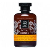 Apivita royal honey gel de ducha con miel 300ml