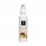 Apivita suncare solar spf50 kids rostro &cuerpo